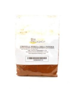 Chipotle Chilli Powder [Ground Chipotle] | Buy Online at the Asian Cookshop